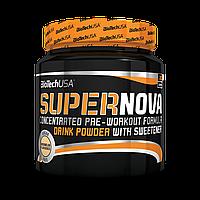 BioTech USA Super Nova 282 g (Ежевика)