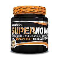 BioTech USA Super Nova 282 g (Апельсин манго)