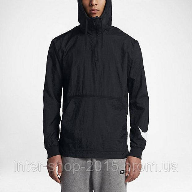 fbb6ab4a Мужская ветровка Nike Sportswear Woven Packable 833866-010: продажа ...