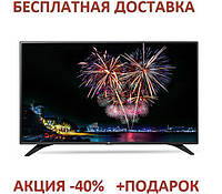 Телевизор 55″ LG 55LH6047 Оriginal size PMI 900Гц Full HD Smart TV Wi-Fi Triple XD Engine DVB-T2/S2, фото 1