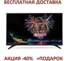 Телевизор 55″ LG 55LH6047 Оriginal size PMI 900Гц Full HD Smart TV Wi-Fi Triple XD Engine DVB-T2/S2