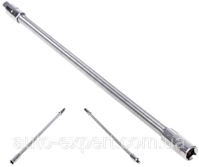 """Удлинитель гибкий HANS 1/4"""", 250 мм, 87 гр (2801-10)"""