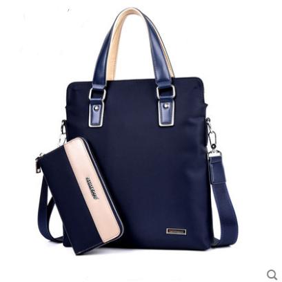 Мужская кожаная сумка. Модель 63178