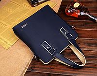 Мужская кожаная сумка. Модель 63178, фото 4