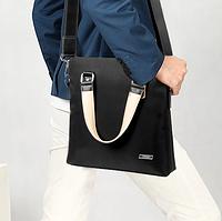 Мужская кожаная сумка. Модель 63178, фото 6