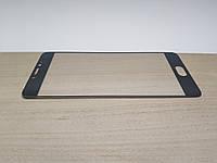 Стекло на весь экран Meizu U20 Black полноэкранное защитное стекло