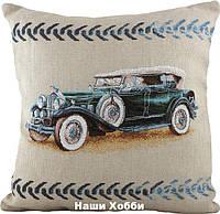 """Набор для вышивания крестом М-283 """"Packard"""""""