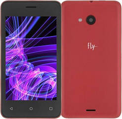 Fly FS408 Stratus 8 Red