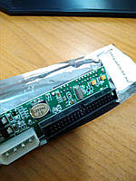 Переходник Sata - Ide конвертер адаптер Сата - Иде, фото 1