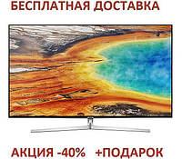 Телевизор Samsung UE49K5600 (400Гц, Full HD, Smart, Wi-Fi) Оriginal size LED Жк-телевизоры ТВ LED телевизоры, фото 1