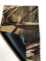 Ткань оксфорд 600 Д камуфляж (камыш)