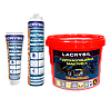 Мастика гидроизоляционная акриловая, суперэластичная LACRYSIL,  1,0 кг