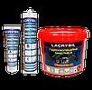 Мастика гидроизоляционная акриловая, суперэластичная LACRYSIL,  3,0 кг