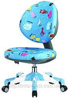 Кресло детское ортопедическое MEALUX Y-120.