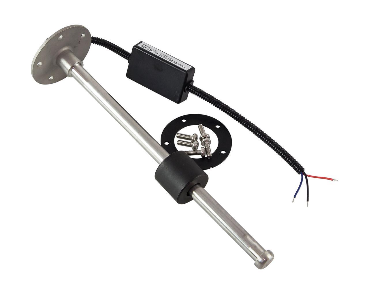 Сенсор рівня палива C5-E250 4~20mA, 250мм (для цифрових датчиків KUS)