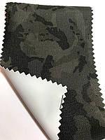 Ткань оксфорд 600 Д камуфляж (дизайн камуфляж)