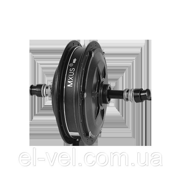Мотор-колесо редукторное MXUS MX01R 36В 500Вт заднее