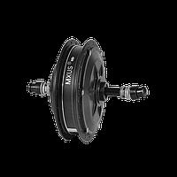 Мотор-колесо редукторное MXUS MX01R 36В 500Вт заднее, фото 1