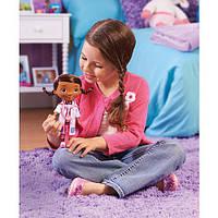 Лялька Доктор Плюшева Doc McStuffins Toy Hospital 20 см, фото 1