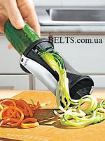 Овощерезка Spiral Slicer, терка для корейской моркови Спираль Слайсер