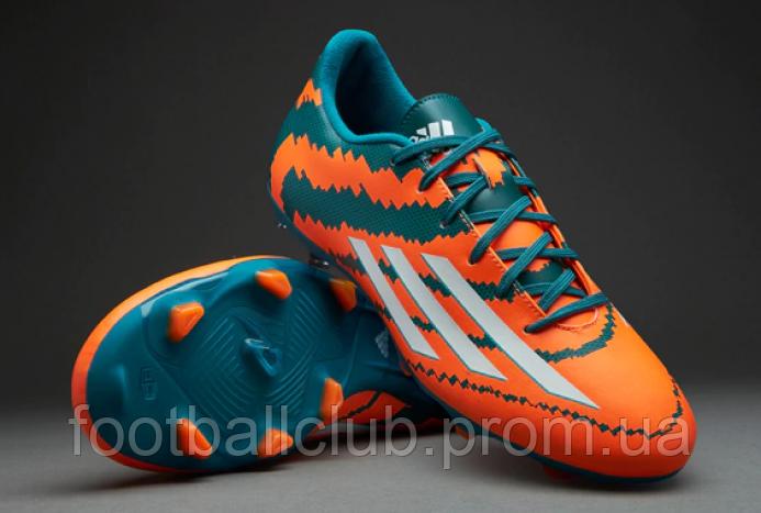 Бутсы Adidas Messi 10.3 FG M29570