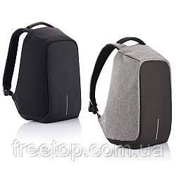 Городской рюкзак антивор Bobby