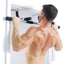 Турник в дверной проем IRON Gym