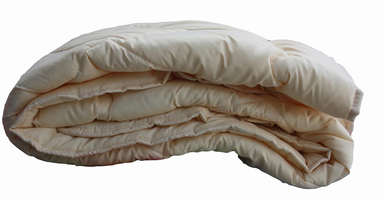 Мальва одеяло 150*215  (овечья шерсть)