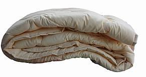 Мальва одеяло 150*215  (овечья шерсть), фото 2