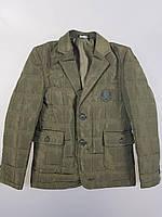 Куртка  для мальчиков Looks оптом,134-158 рр {есть:134,140,146,152,158}, фото 1