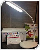 Настольная светодиодная лампа L5