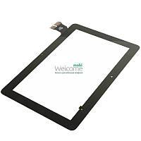 Сенсор Asus ME103 (p,n:MCF-101-1521-V1.0) black (оригинал) тач скрин для планшета