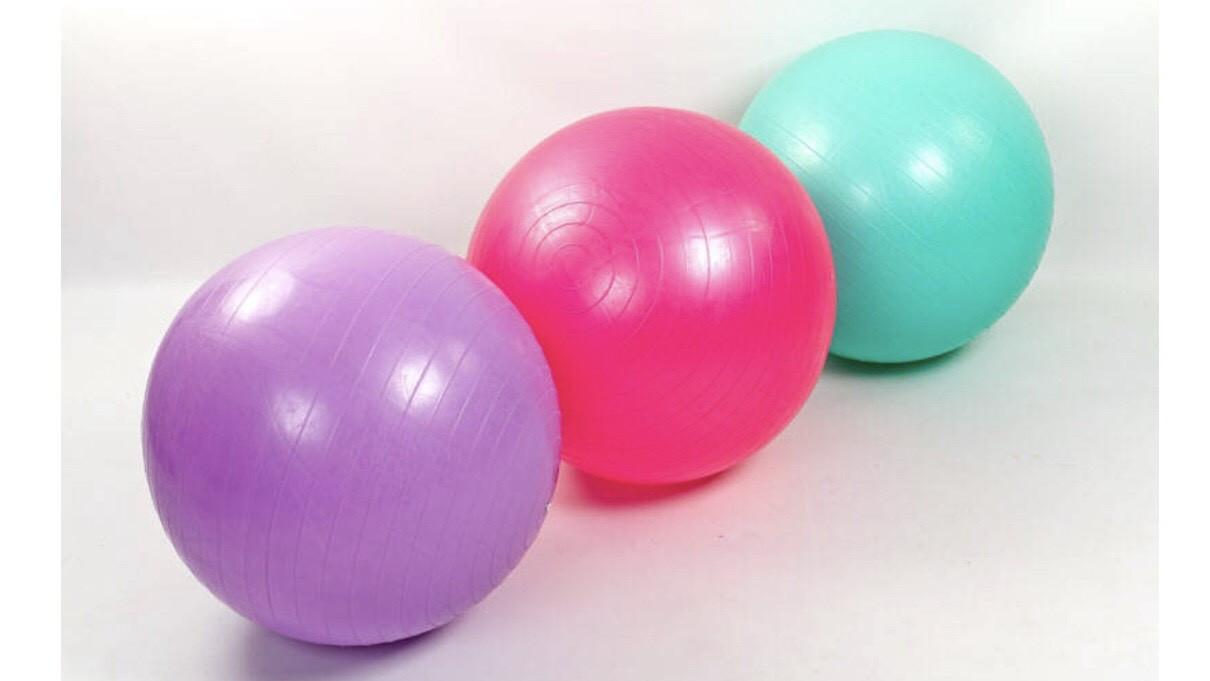 Мяч для фитнеса  диаметр 85 см