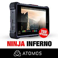 Рекордер Монитор Atomos Ninja Inferno 7 4K HDMI Recording Monitor (ATOMNJAIN1)
