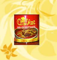 Паста карри красная, Chef Art, 240г, Фо