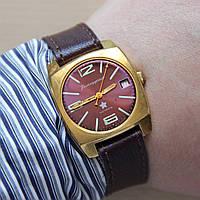 Командирские Чистополь оригинальные часы СССР , фото 1