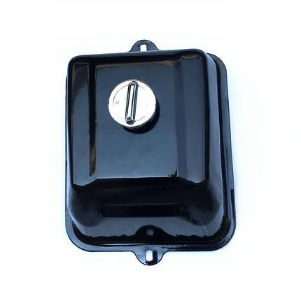 Топливный бак квадроцикла/ Бензобак квадроцикла Atv 150-200, фото 2