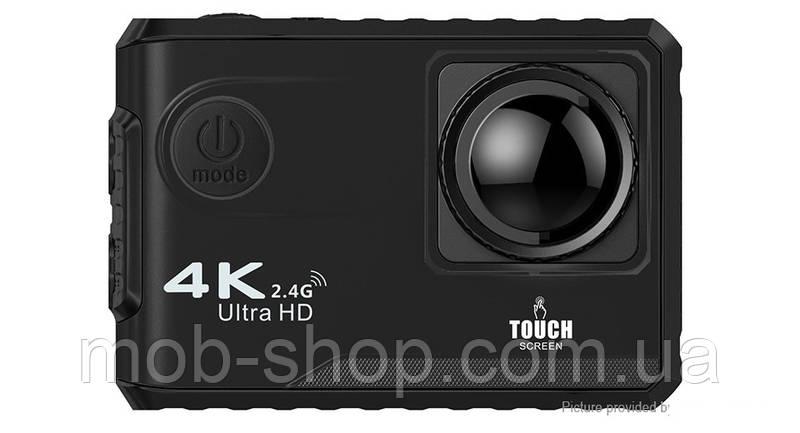 Єкшн-камера Action Camera F100B WiFi 4K