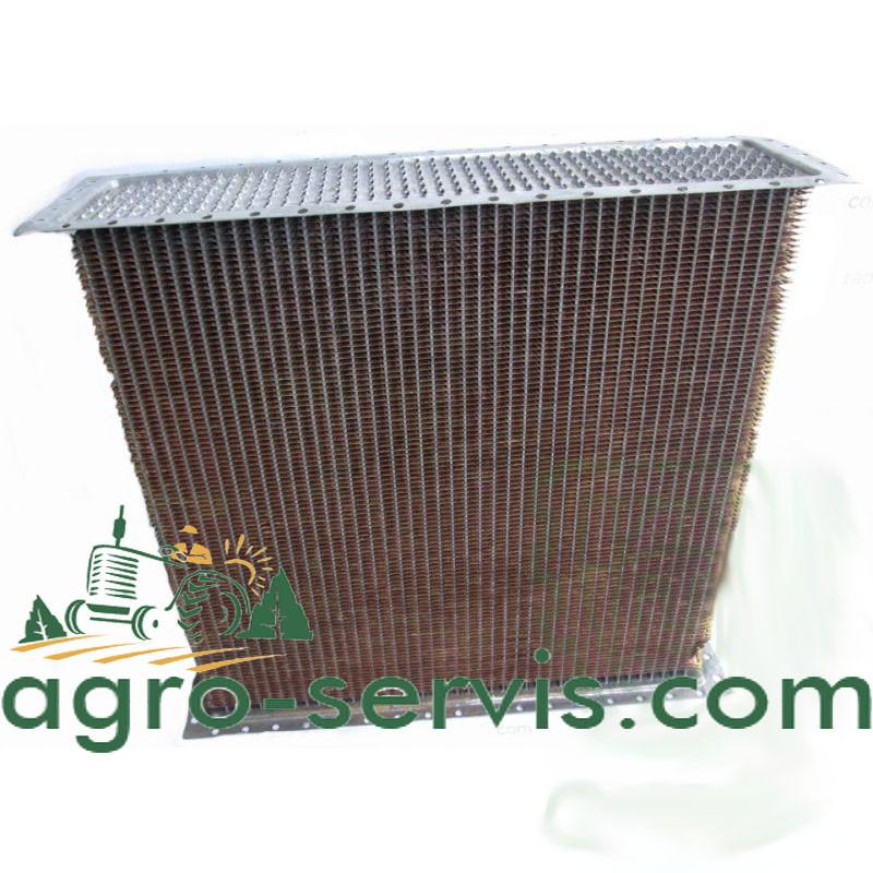 Сердцевина радиатора Т-150, Енисей 5-ти рядная 150У.13.020-1
