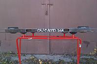 Усилитель заднего бампера Ducato 06-