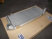 Охладитель наддувочного воздуха (интеркуллер)