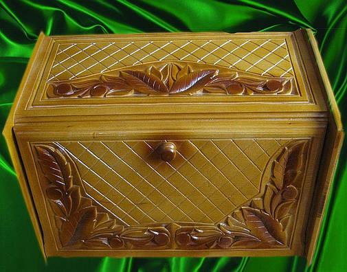 Хлебница подарочная, фото 2