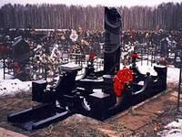 Памятники из гранита. плитка, вазы, столешницы…