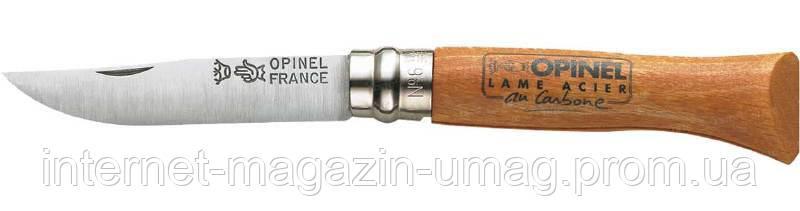 Нож Opinel 6 VRN