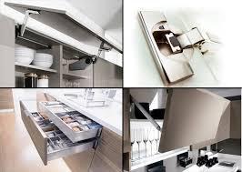 Комплектуючі для кухонь