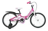 Велосипед 18 Spelli Pony alu