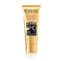 Eveline тональний крем MATCH FULL HD