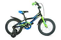 Велосипед 16 Spelli Virage alu