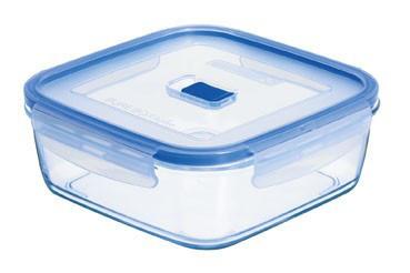 Pure Box Active Емкость для пищи квадратная 2500 мл Luminarc J2259