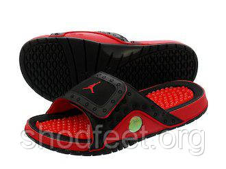 Мужские шлепанцы Nike Jordan Hydro XIII Retro 684915-001